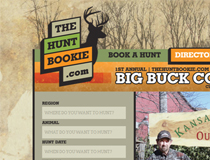 The Hunt Bookie